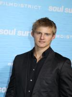 Alexander Ludwig in When the Game Stands Tall