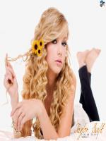 Taylor Swift Modeling