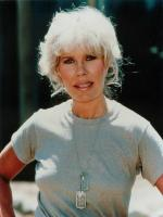 Loretta Swit in Race with the Devil
