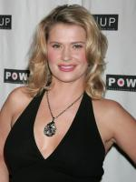Kristy Swanson in The Chase