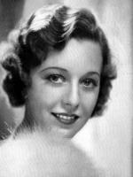 Margaret Sullavan in So Red the Rose
