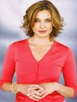 Brenda Strong in  Sports Night
