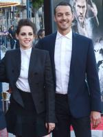 Kristen Stewart with another celebirity