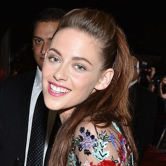 Kristen Stewart latest picture