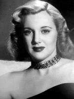 Jan Sterling in  Ace in the Hole