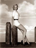 Jan Sterling in The High and the Mighty