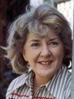 Maureen Stapleton Wallpaper