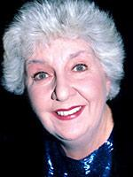 Maureen Stapleton HD Photo