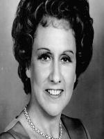Jean Stapleton Photo SHot