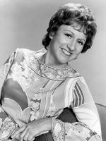 Jean Stapleton Wallpaper