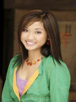 Brenda Song HD Photo