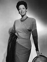 Gale Sondergaard Photo Shot