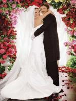 Britney Spears Wedding picture