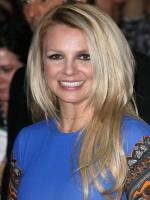Britney Spears Orignal hairs