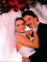 Britney Spears marriage picture