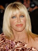 Suzanne Somers Photo Shot