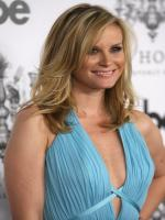 Bonnie Somerville Film Shooting