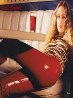 Leelee Sobieski Modeling