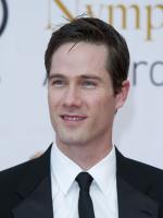 Luke Macfarlane in Satisfaction Film 2013