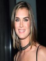 Brooke Shields HD Wallpaper