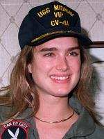 Brooke Shields Photo Shot