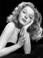 Ann Sheridan Wallpaper