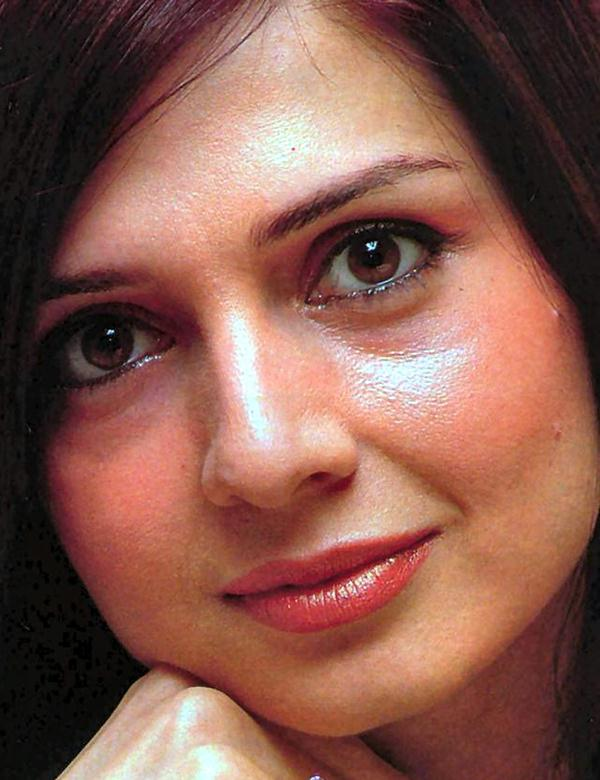 Mahnoor Baloch Closeup Photos and Updates | FanPhobia ...mahnoor baloch