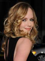 Marley Shelton Photo Shot
