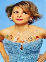 Amy Sedaris HD Wallpaper
