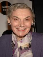 Marian Seldes Wallpaper