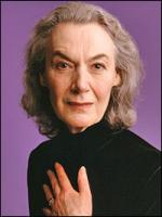 Marian Seldes HD Photo