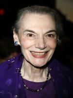 Marian Seldes Photo Shot
