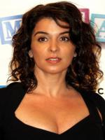 Annabella Sciorra HD Wallpaper