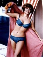 Jill St. John Photo Shot