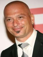Howie_Mandel in The Tonight Show with Jay Leno