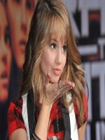 Debby Ryan HD Wallpaper