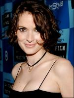 Winona Ryder HD Photo