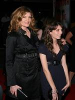 Rene Russo at Award Ceremony
