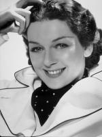 Rosalind Russell Hd Photo