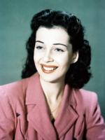 Gail Russell Similing Pic