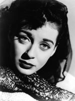 Gail Russell Wallpaper