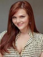 Sara Rue Photo Shot