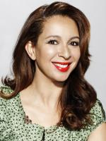 Maya Rudolph Photo Shoot