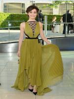 Emmy Rossum in CFDA Awards
