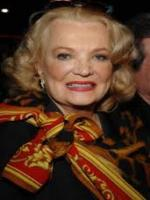 Gena Rowlands HD Photo