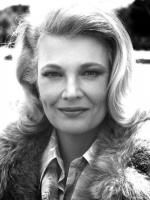 Gena Rowlands Photo Shot