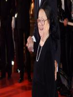 Zelda Rubinstein Dancing picture