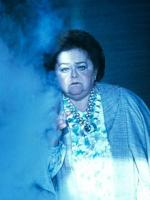 Zelda Rubinstein Photo Shot