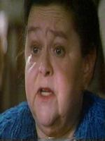 Zelda Rubinstein  Film Shooting