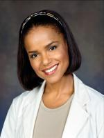 Victoria Rowell Film Shooting